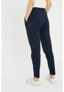 Pantalon SASHA bleu marine 75€