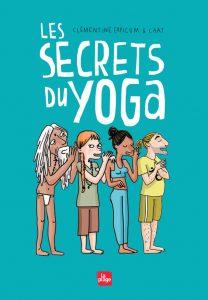 Les secrets du yoga 15,90€