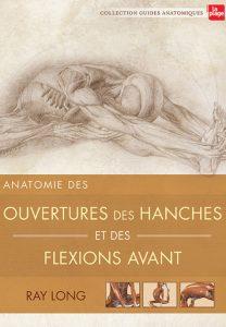 Ouvertures de hanches et flexions avant 24,95€