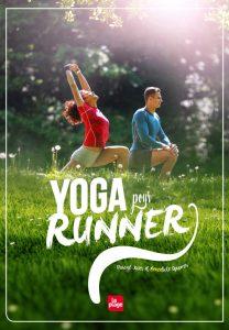 Yoga for runner 19,95€