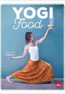 Yogi Food 15€