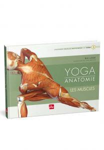 Yoga Anatomie Les Muscles 29,95€