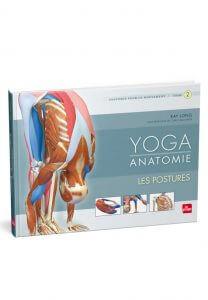 Yoga Anatomie Les Postures 29,95€
