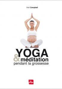 Yoga & méditation pendant la grossesse 15,95€