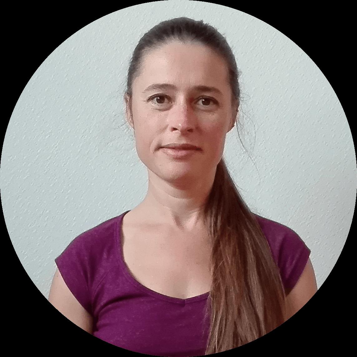 barbara-professeure-de-yoga